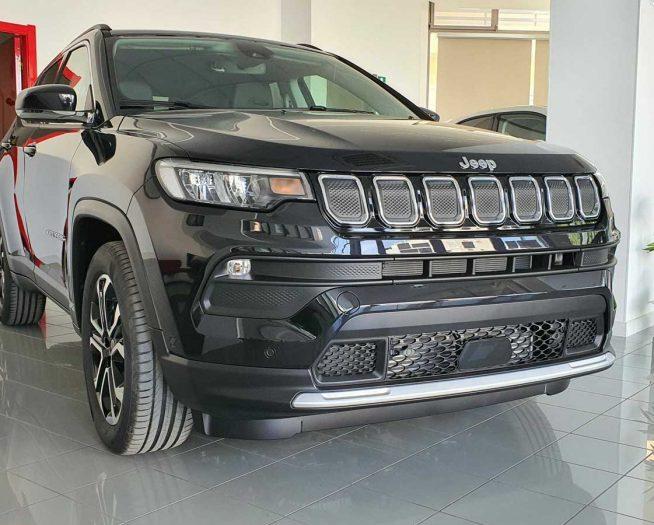 jeep compass limited carbon black 01 gmeli auto comiso